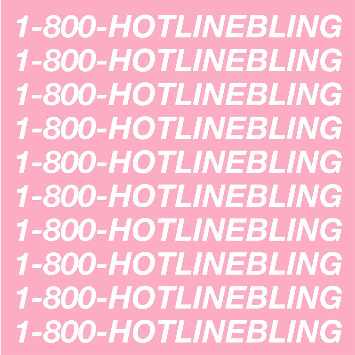 The Best of Drake's 'Hotling Bling' Dance Moves